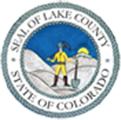 Lake County, CO logo