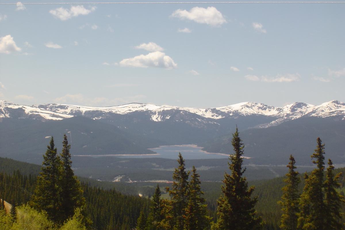 Lake County, Colorado