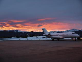Leadville-Lake County Airport