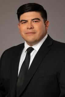 Lake County Assessor Miguel Martinez