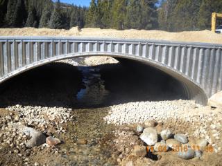 new Bridge May Queen