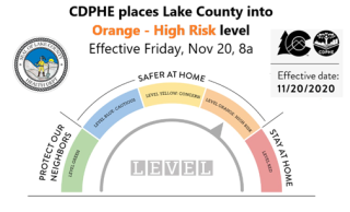 11 17 2020 Press Release From Lake County Public Health Agency Lake County Co